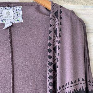 Women's Element Kimono Size Small / Medium